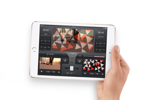 米アップル、 新型「iPad mini3」を発表 —Touch ID搭載だけでスペック据え置きにがっかりの声