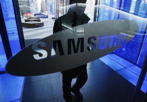 韓国サムスン、米スマホ決済ベンチャーを買収 -「Apple Pay」に対抗