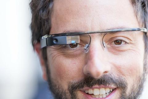 「グーグル・グラス」量産化へ グーグル(Google)が台湾メーカーに出資