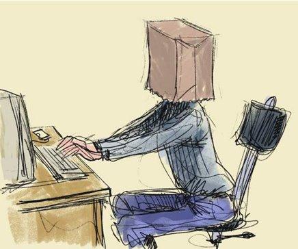 ネタ重視リア充アピールのツイッター、プライド重視経歴アピールのフェイスブック、その傍らで上から目線の2ちゃんねる