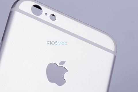 次期「iPhone 6s」は2GB RAMと1200万画素カメラ(4K動画撮影対応)搭載、デザイン変わらずピンクモデル追加