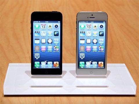 今年のニュースは「iPhone 5」>「米大統領選」
