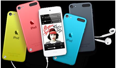 「iPodはまだ終わらない」米アップル、新型iPod投入を計画 —求人情報から明らかに