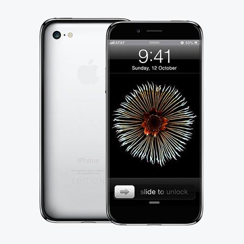 次世代「iPhone6s (7?)」の超絶カッコいいコンセプト画像が登場