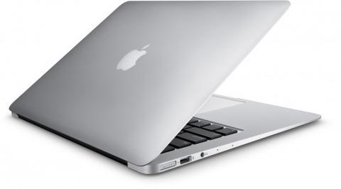 新型「MacBook Air」は2月24日発表へ、現行後継機種でマイナーアップデート