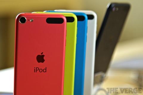 「iPodは衰退産業」10月16日イベントでも新型「iPod touch 第6世代 (6G)」の発表期待できず