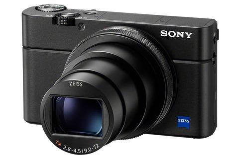 デジタルカメラ市場、絶頂期の約30%規模まで縮小していることが判明