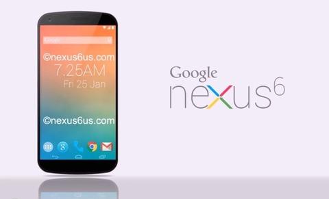 米グーグル、10月16日に「Android L」「Nexus 6 / 9」発表イベントを開催へ —11月1日リリースか