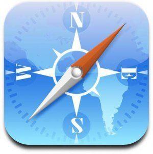 iPhoneのSafariで一番下まで飛ぶ方法知ってる?