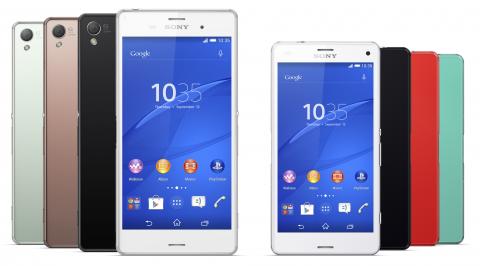 Android 5.0へのアップデートが予定されている「Xperia Zシリーズ」一覧