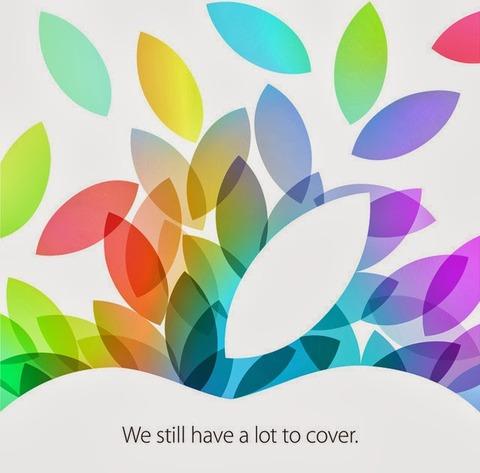 いよいよアップルの新製品発表イベントが開催!今夜何が発表される?