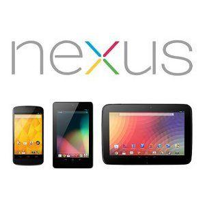 Nexusシリーズ「Android 4.4.3」へのアップデートに再び遅れ —「Android 4.5」になる可能性も