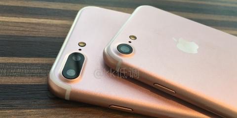 「iPhone 7」シリーズ、9月9日に予約受付のスケジュールか —発表は9月6or7日の模様