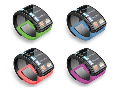 サムスン、Galaxy Note3に加えてスマートウォッチ「Galaxy Gear」を9月発表へ