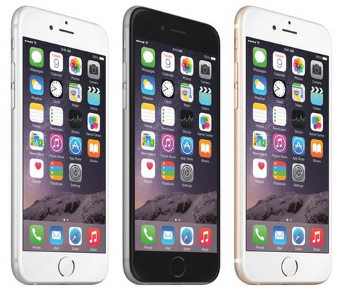 「iPhone 6」にディスプレイが浮き上がる不具合、アップルストアで無償修理・交換の対象との報告も