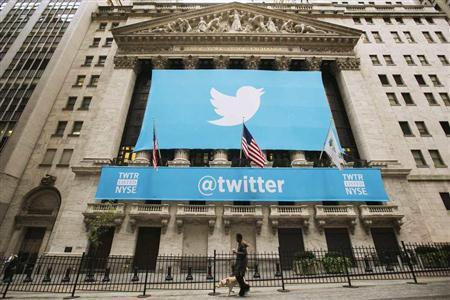 「さすがバカッター」米ツイッター最高幹部、極秘買収情報を誤ツイート