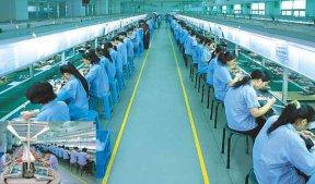 Foxconn、iPhone 5製造工場のストライキを否定。しかしAppleからは品質向上の要求があった