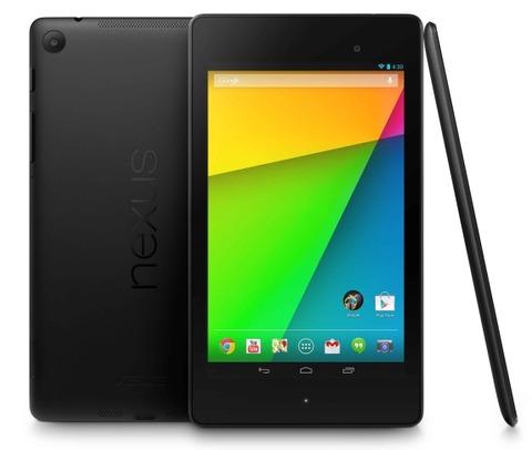新型Nexus7を買った結果wwwwwww