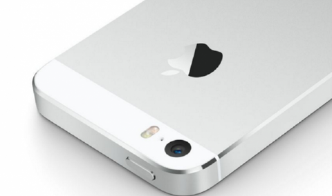 「iPhone SE」、1200万画素カメラ搭載で価格は4万5600円〜?5sは約2万8500円に