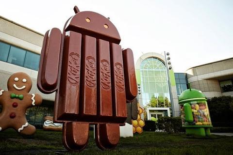 ソニー、Xperia「Z」「Tablet Z」などにAndroid 4.4 KitKatを配信開始 —ドコモ版は未定