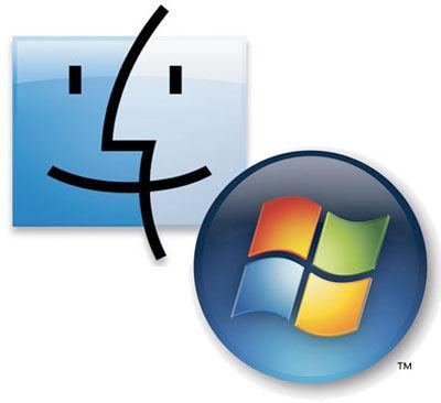 在宅でWebプログラマの仕事をすることになったんだが「Windows7」のデスクトップでやるか「MacBook Air」でやるか迷ってる