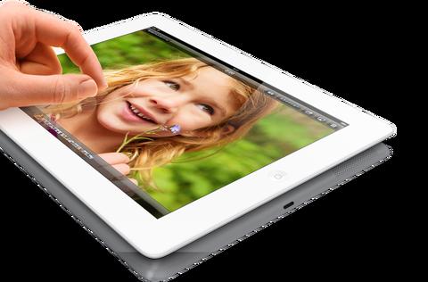 えっ!?もう? — 来年早々にも極薄iPadを発売か。