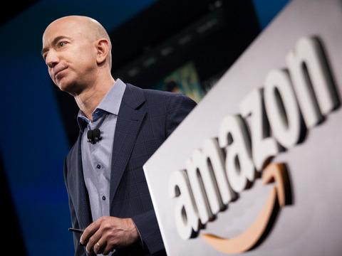 脅威の米アマゾン、自社ブランド「アマゾン・エレメンツ」を発表 -日用品市場に進出