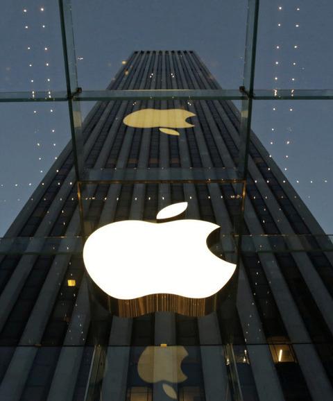 「iPhone6」は9月発表、大画面の2機種に —日本経済新聞