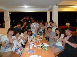 集合写真2アトモス+関東メンバー