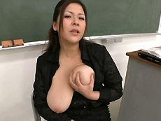 【無修正】非日常的悶絶遊戯 不良学生のクラスを受け持つ女教師、夕樹の場合