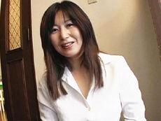 【無修正】悩殺的痴女遊戯 第一章 Hカップ・ムチムチ巨乳のエロ奥様、梓35才