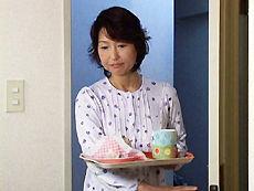 【無修正】里中亜矢子 初裏 熟れすぎた母は奴隷になった・・・