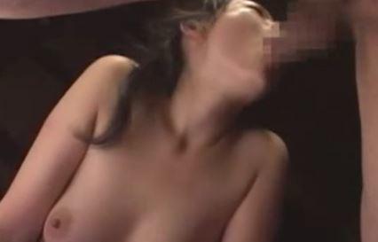 無修正★「おじいちゃんやめてぇ」むちむち巨乳熟嫁の自慰に興奮した爺がレ●プ膣内射精!