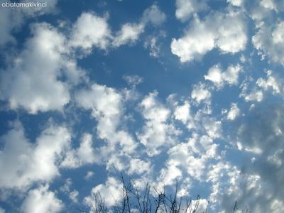 Cielo di Mattino