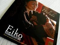 Eiko Yamaguchi CDjacket