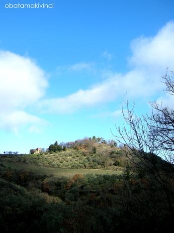 Orizzonte del Montalbano