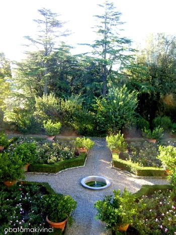 dalla finestra di Villa Ferrale 2