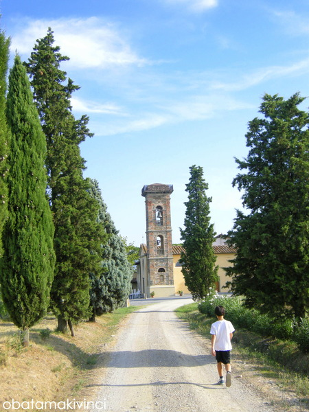 chiesa di streda