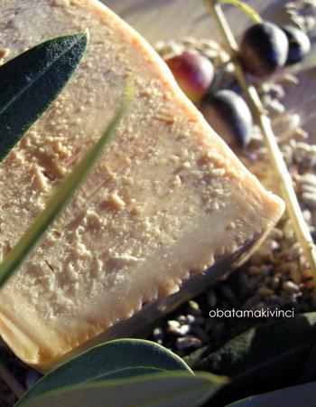 Sapone all'Olio di Oliva con Infuso di Lavanda 2