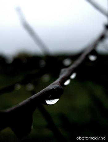 piove ancora