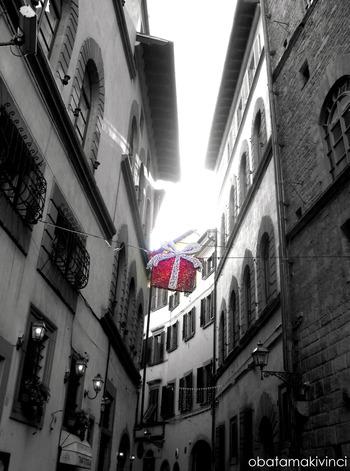 Regalo a Firenze