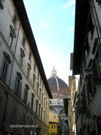 verso Duomo