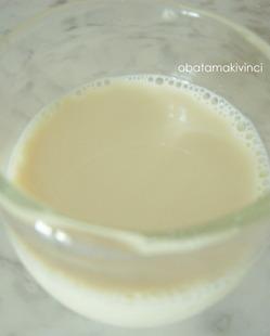 Puro Latte di Soia