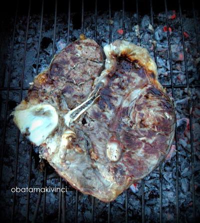 Bistecca con filetto