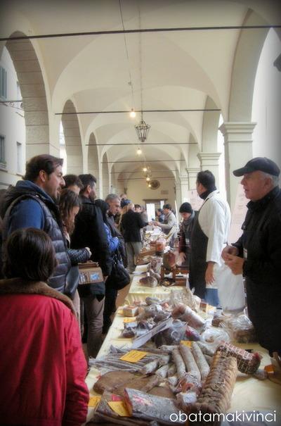 Mercato Gastronomico