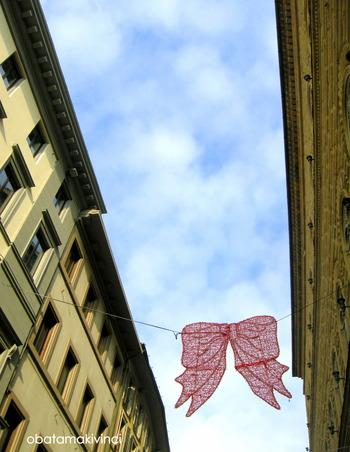 Fiocco a Firenze
