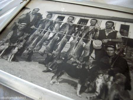Cacciatori d'epoca