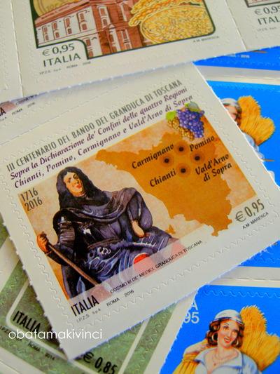 III Centenario del Bando del Granduca di Toscana