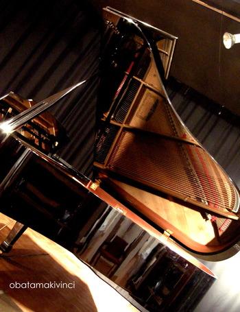 un Concerto di Pianoforte a Firenze