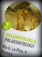 Paleontologia Depliant